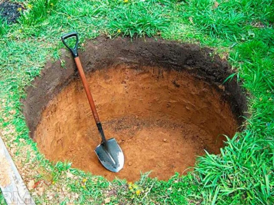 Когда лучше копать колодец?